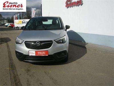 gebraucht Opel Crossland X 1,5 CDTI ECOTEC BlueInjection Edition