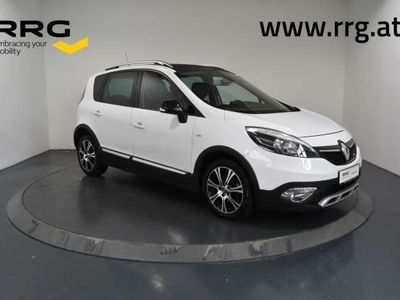 gebraucht Renault Scénic XMOD Bose Edition ENERGY dCi 130 EURO 6