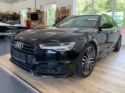 gebraucht Audi A6 Avant 3,0 TDI Competition Quattro MTM Tuning 385PS