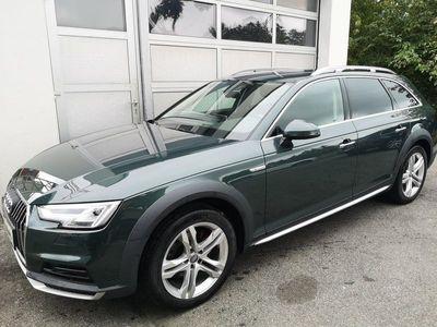gebraucht Audi A4 Allroad quattro 2.0 TDI Kombi / Family Van