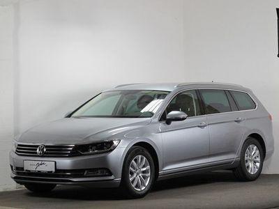 used VW Passat Variant Comfortline TSI OPF DSG