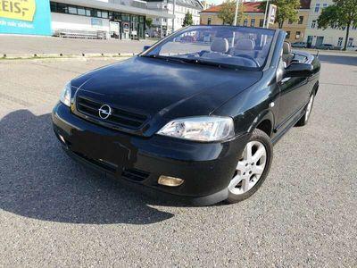 gebraucht Opel Astra Cabriolet Bertone 1,6 16V