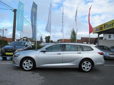 gebraucht Opel Insignia ST 1,5 Turbo Edition *Navi *Sitzheizung