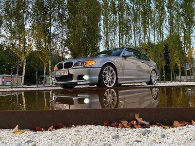 gebraucht BMW 320 3er-Reihe Coupé Diesel (E46)