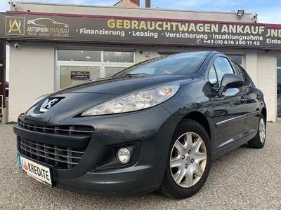 used Peugeot 207 Active 1,4 16V VTi