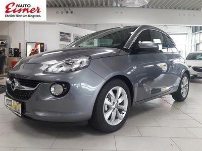 gebraucht Opel Adam 1,2 Unlimited