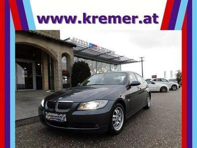 gebraucht BMW 325 3er-Reihe xi Österreich-Paket Limousine