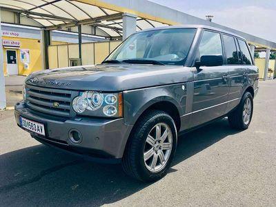gebraucht Land Rover Range Rover 3,6 TdV8 Vogue SUV / Geländewagen