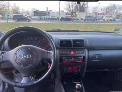 gebraucht Audi A3 1,8 T Ambiente