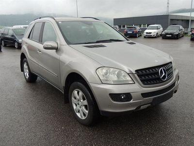 gebraucht Mercedes ML280 CDI