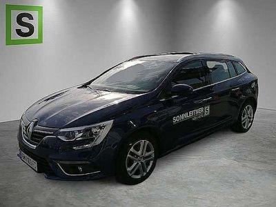gebraucht Renault Mégane GrandTour Zen Energy TCe 100, 101 PS, 5 Türen, Schaltgetriebe