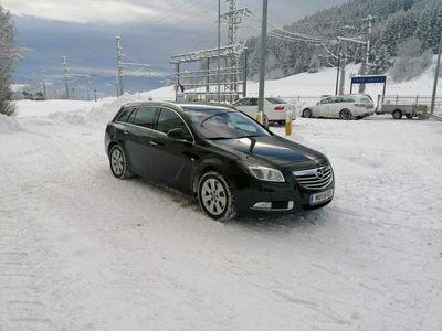gebraucht Opel Insignia ST 20 Cosmo CDTI DPF Aut.