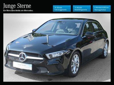 gebraucht Mercedes A160 *Progressive Line, *Rückfahrkamera, *Sitzheizung v