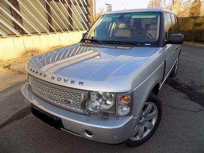 gebraucht Land Rover Range Rover 4,4i V8 Vogue SUV / Geländewagen,