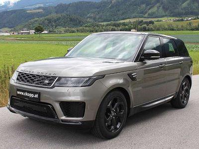 gebraucht Land Rover Range Rover Sport 3,0 P400 HSE Dynamic Aut. SUV / Geländewagen