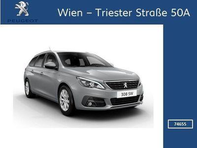 gebraucht Peugeot 308 SW 1,5 BlueHDI 130 Style S&S LP: 28.489,45€