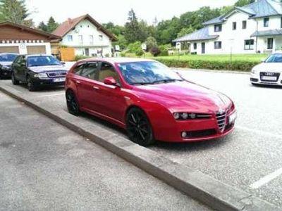 gebraucht Alfa Romeo 159 Alfa SW 2,4 JTDM 20V Qtronic TI