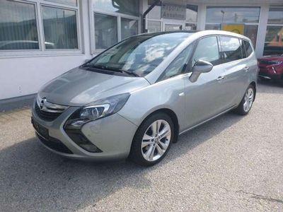 gebraucht Opel Zafira Cosmo