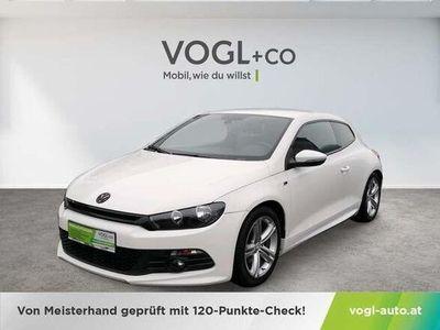 gebraucht VW Scirocco 1,4 TSI BMT Limousine