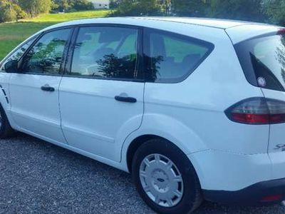 gebraucht Ford S-MAX Ambiente 1,8 TDCi