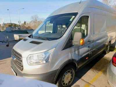 gebraucht Ford Transit L4H3 350 Tr. 2,2 TDCi 4x4/Klima/Cam/AHV/
