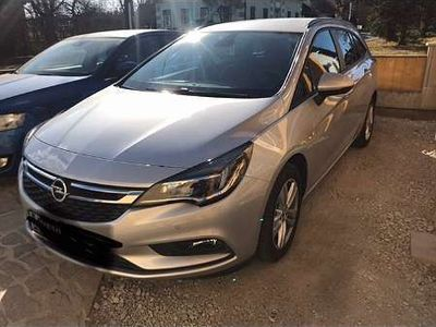gebraucht Opel Astra 6 CDTI Sports Tourer Österreich Edition Kombi / Family Van