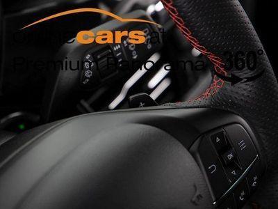 gebraucht Ford Focus Traveller 1.5 EcoBoost ST-Line Business Aut. NAVI ASSISTENZ TEMP SHZ