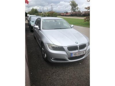 gebraucht BMW 316 3er-Reihe (E90) Advantage Österreich-Paket