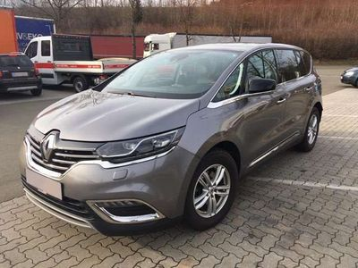 gebraucht Renault Espace V Intens dCi160 EDC (Preis VHB) Kombi / Family Van