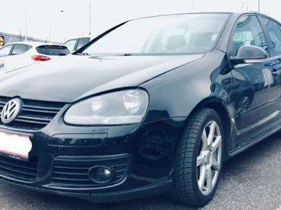gebraucht VW Golf 1,4 GT Sport TSI
