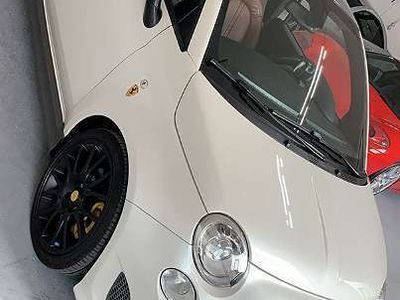 gebraucht Abarth 595 turismo Cabrio / Roadster