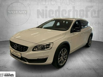 gebraucht Volvo V60 CC D3 Kinetic Geartronic Kinetic