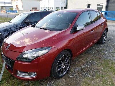 gebraucht Renault Mégane GT Line 1.2 tce Limousine