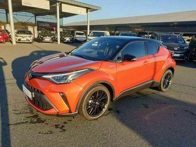 gebraucht Toyota C-HR 2,0 HSD C-UORE *JBL*