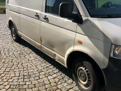 gebraucht VW T5 Kombi LR 1,9 TDI