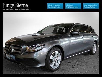 gebraucht Mercedes E220 T Austria Edition Avantgarde 4MATIC Aut. *Avantgarde*Comand*Distronic*Multibeam*LED*u.v.m.*