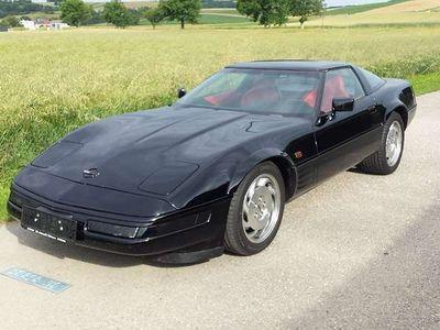 gebraucht Corvette C4 lt1 Sportwagen / Coupé