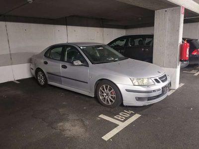 gebraucht Saab 9-3 2.2 Tid Limousine