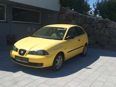 gebraucht Seat Ibiza 1.9 SDL Klein-/ Kompaktwagen
