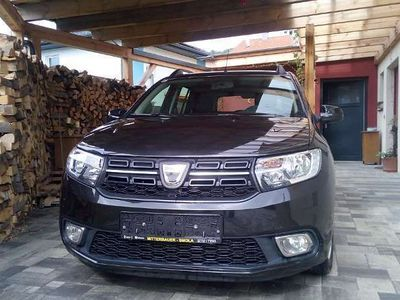 gebraucht Dacia Logan TCe 90 S&S Kombi / Family Van,