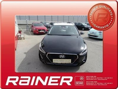 used Hyundai i30 Limousine,