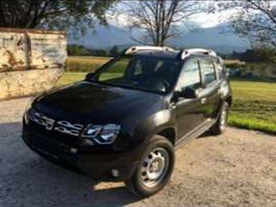 gebraucht Dacia Duster Essential 1,5 dCi SUV SUV / Geländewagen