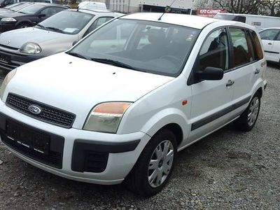 gebraucht Ford Fusion Ambiente+ 1,4 16V Kombi / Family Van