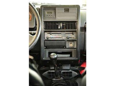 gebraucht Suzuki Samurai LX 4WD