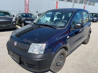 gebraucht Fiat Panda 1,2 69 City Euro 5