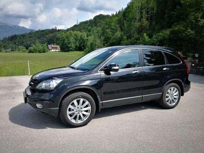 gebraucht Honda CR-V 2.2i DTEC DPF Elegance