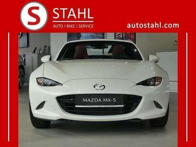 gebraucht Mazda MX5 RF G184 Edition 100Years AUTO STAHL WIEN 21