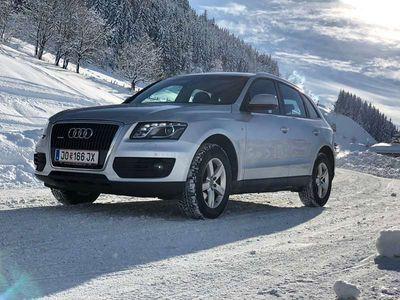 brugt Audi Q5 2,0 TDI quattro DPF S-tronic
