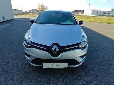 gebraucht Renault Clio Limited Energy TCe 90 Ecoleader Limited