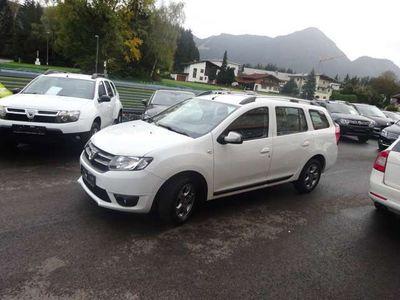 gebraucht Dacia Logan MCV Celebration TCe 90 S